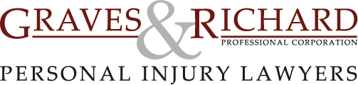 Graves and Richard Professional Corporation, Personal Injury Lawyers, Niagara Region, Ontario