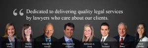 Lawyers - Graves and Richard Personal Injury Lawyers, St. Catharines, Niagara, Welland