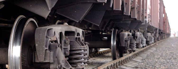 Railroad accident injuries - Graves and Richard Personal Injury Lawyers, St. Catharines, Niagara, Welland