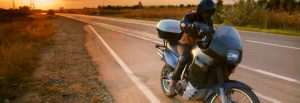 Motorcycle Accident - Graves and Richard Personal Injury Lawyers, St. Catharines, Niagara, Welland