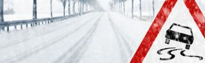 Injury due to Dangerous Roads - Graves and Richard Personal Injury Lawyers, St. Catharines, Niagara, Welland