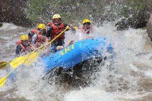 rafting - Graves and Richard, Personal Injury Lawyer Office, St. Catharines, Ontario