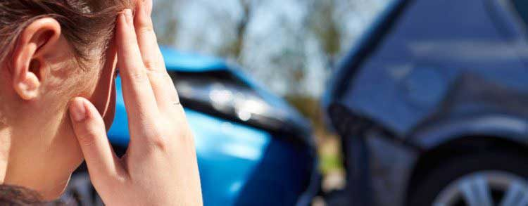 Auto Car Accident Lawyer