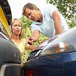 Car Accident Injury Insurance Claim Lawyer