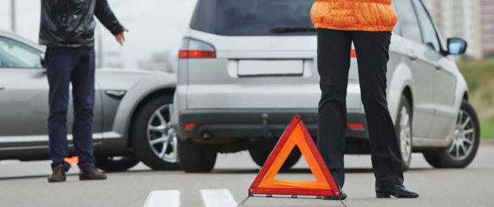 No Fault Accidents Lawyers