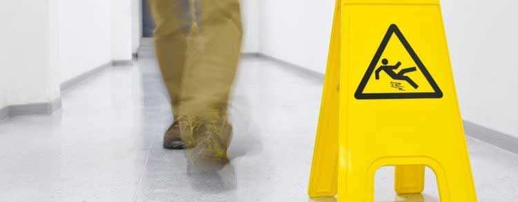 Slip and Fall Injuries Settlements