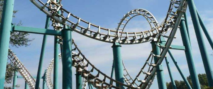 Water Slide and Amusement Park Accidents